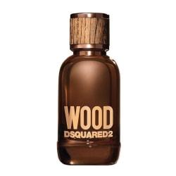 Dsquared2 Wood Pour Homme Edt 100ml Transparent