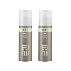 2-pack Wella EIMI Pearl Styler Styling Gel XXL 150ml Vit