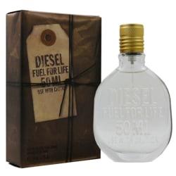Diesel Fuel For Life For Him Edt 50ml Brun