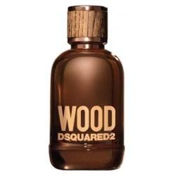 Dsquared2 Wood Pour Homme Edt 50ml Transparent