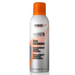 Fudge Dry Shampoo 200ml Transparent