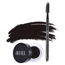 Ardell Pro Brow Pomade Soft Black Svart