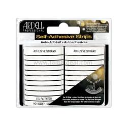 Ardell Self-Adhesive Strips Svart