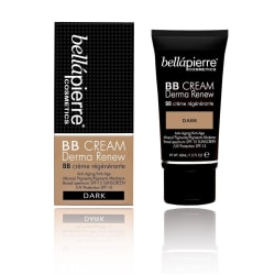 Bellapierre BB Cream Dark 40ml Transparent