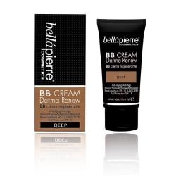Bellapierre BB Cream Deep 40ml Transparent