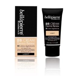 Bellapierre BB Cream Light 40ml Transparent