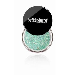 Bellapierre Cosmetic Glitter - 003 Greentastic 3.75g Ljusgrön