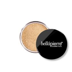 Bellapierre Loose Foundation - 05 Nutmeg 9g Transparent