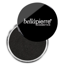 Bellapierre Shimmer Powder - 020 Noir 2.35g Transparent