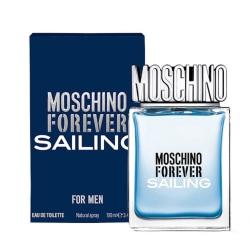 Moschino Forever Sailing Edt 100ml Blå