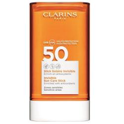 Clarins Invisible Sun Care Stick SPF 50 75g Orange