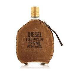Diesel Fuel For Life For Him Edt 125ml Transparent