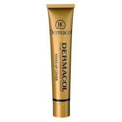 Dermacol Make-Up Cover Foundation - 223 Transparent