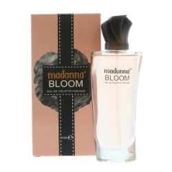 Madonna Bloom Edt 50ml Transparent