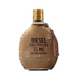 Diesel Fuel For Life For Him Edt 75ml Transparent