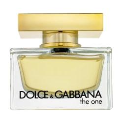 Dolce & Gabbana The One Edp 50ml Guld