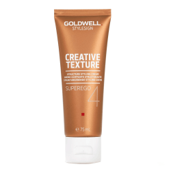 Goldwell Stylesign Structure Styling Cream Superego 75ml  Brons