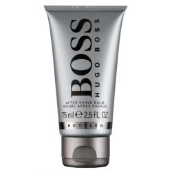 Hugo Boss Boss Bottled Aftershave Balm 75ml Silver