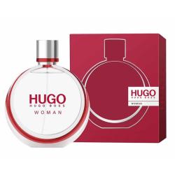 Hugo Boss Hugo Woman Edp 30ml Transparent