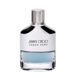 Jimmy Choo Urban Hero Edp 100ml Transparent