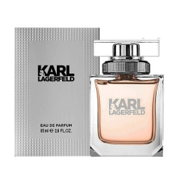 Karl Lagerfeld For Her Edp 85ml Silver