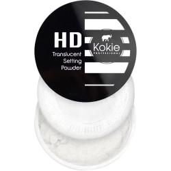 Kokie HD Translucent Setting Powder Transparent