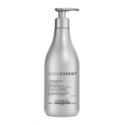 LOreal Silver Shampoo 500ml Silver