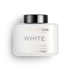 Makeup Revolution Loose Baking Powder White Vit