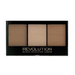 Makeup Revolution Ultra Sculpt & Contour Palette Light Medium C0 Sand