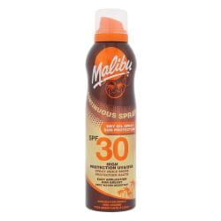 Malibu Continuous Dry Oil Spray SPF30 175ml Transparent
