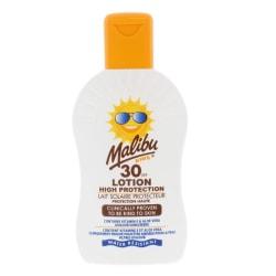 Malibu Kids Sun Lotion SPF30 200ml Vit