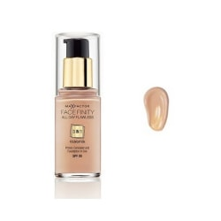Max Factor Facefinity 3 In 1 Foundation 75 Golden Transparent