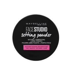 Maybelline Facestudio Setting Powder  Transparent