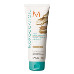 Moroccanoil Color Depositing Mask Champagne 200ml Guld