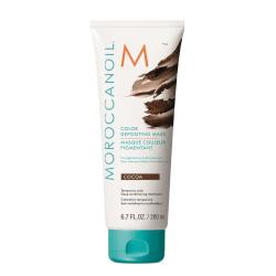 Moroccanoil Color Depositing Mask Cocoa 200ml Brun