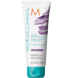 Moroccanoil Color Depositing Mask Lilac 200ml Lila