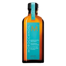Moroccanoil Original Oil Treatment 125ml Transparent