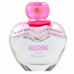 Moschino Pink Bouquet Edt 100ml Rosa
