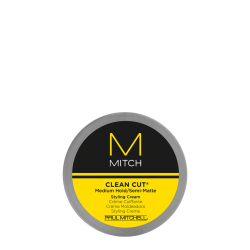 Paul Mitchell Mitch Clean Cut 85g Transparent