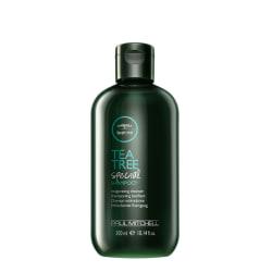 Paul Mitchell Tea Tree Special Shampoo 300ml Transparent