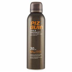 Piz Buin Tan & Protect Tan Intensifying Sun Spray SPF30 150ml Brun