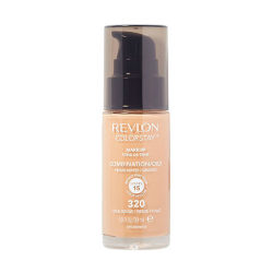 Revlon Colorstay Combination/Oily Skin - 320 True Beige 30ml Transparent