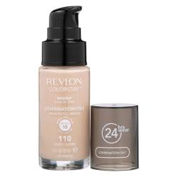 Revlon Colorstay Makeup Combination/Oily Skin - 110 Ivory 30ml Transparent