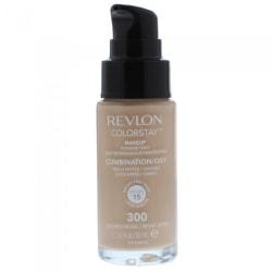 Revlon Colorstay Makeup Combination/Oily Skin - 300 Golden Beige Transparent