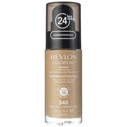 Revlon Colorstay Makeup Combination/Oily Skin - 340 Early Tan 30 Transparent