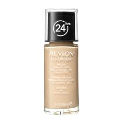 Revlon Colorstay Makeup Normal/Dry Skin - 200 Nude 30ml Transparent