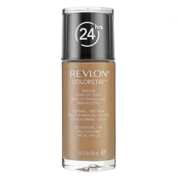 Revlon Colorstay Makeup Normal/Dry Skin - 330 Natural Tan 30ml Transparent