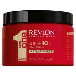 Revlon Uniq One Superior Hair Mask 300ml Transparent