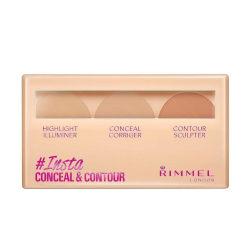 Rimmel Insta Conceal and Contour - 010 Light Transparent