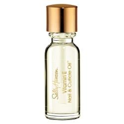 Sally Hansen Vitamin E Nail and Cuticle Oil 13,3 ml Transparent